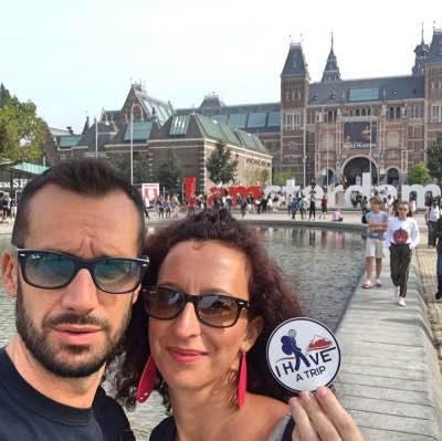 Dario&Maria - Amsterdam - Holland