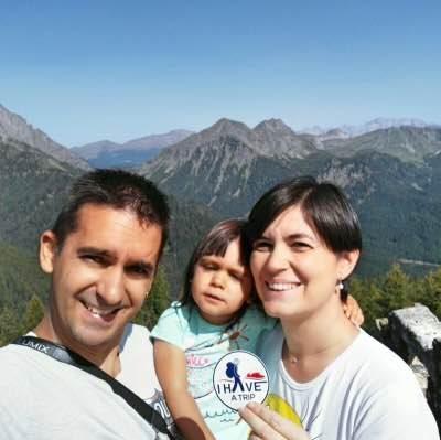 Formigoni family - San Martino di Castrozza - Italy