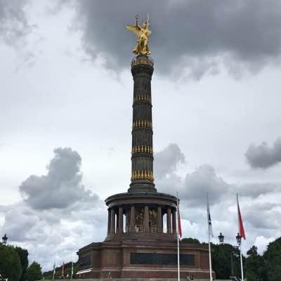 colonna vittoria Berlino