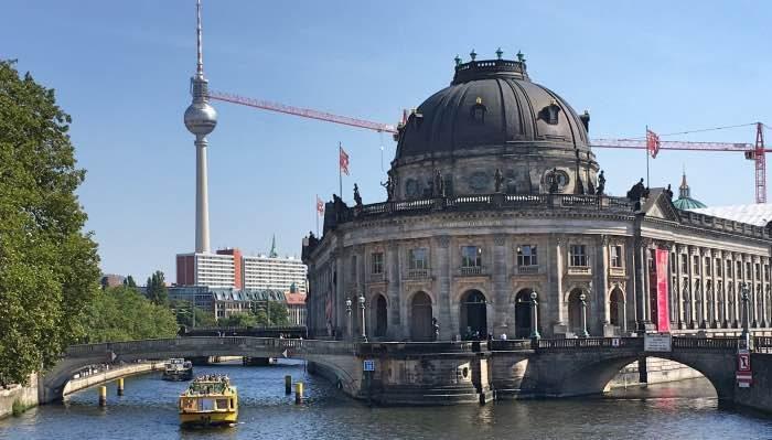 La mia Berlino