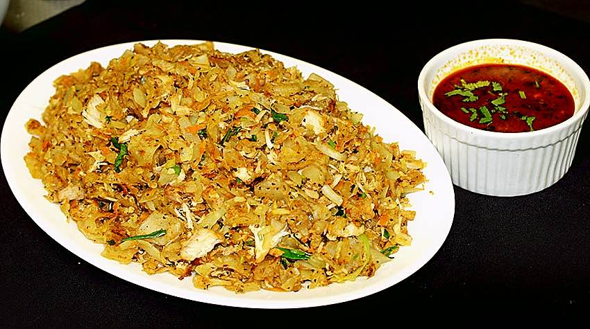 Sri Lanka cucina piatti tipici