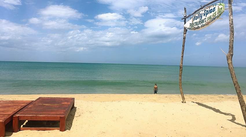 Sri Lanka periodo migliore meteo