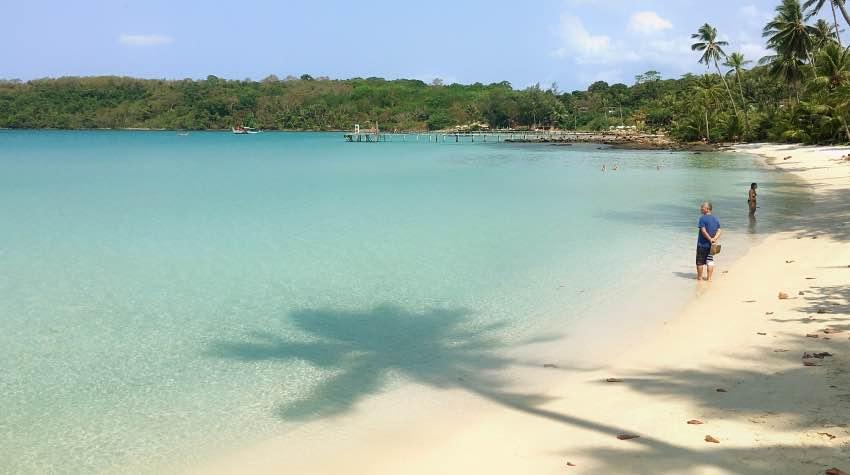 spiaggia; acqua; mare; koh kood;